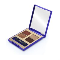 Inez Color Contour Plus Eye Shadow Collection - Venice (New Case)