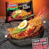 Indomie Goreng Ayam Geprek 40/CAR