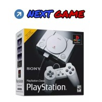 Playstation One / PS 1 / PS One Classic Mini Console Garansi Resmi