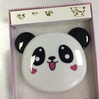 Power bank karakter panda 9000mah