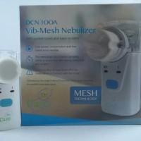 Nebulizer ultrasonic portable type DNC 100a dr care/alat uap