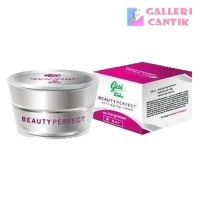 Gizi Super Cream Beauty Perfect Night Anti Aging Mangosteen