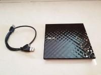 Asus 8X External Slim DVD RW Drive SDRW 08D2S Optical Drives NO BOX