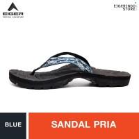 Eiger Lightspeed Clip Batik Blue