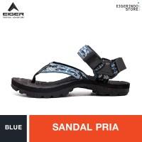 Eiger Lightspeed ClipBar Batik Blue
