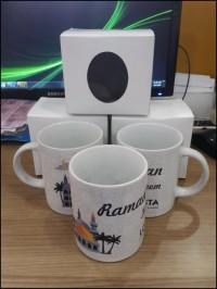 Mug Custom Promosi Ramadan
