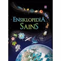 "Buku Pengetahuan Anak "" Ensiklopedia Sains By Usborne"