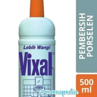 VIXAL Pembersih Porselen Green 500ml