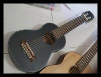 Guitalele / Ukulele Senar 6 Supercopy Gl1 Custom Gitar Akustik Mini -