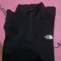 baselayer the north face