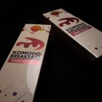 Local Liquid - Komodo Breakfast PINK BEACH by MILFLIQUID