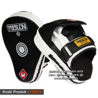 Focus Pad Wolon Murah, Focus Mitt Wolon, Boxing Pad Wolon Original