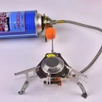 kompor mini ultralight kls 105b
