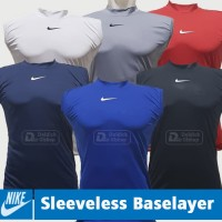 Baselayer Sleeveless Nike