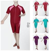 Baju renang anak perempuan size SD