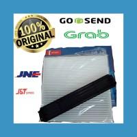 Paket filter ac kabin udara denso+tutup filter brio,mobilio,brv