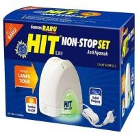 Hit Anti Nyamuk Elektrik Non Stop Set