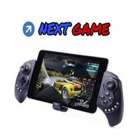 ipega PG-9023 Telescopic wireless bluetooth gamepad ios / android