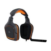Logitech - G231 Prodigy Gaming Headset