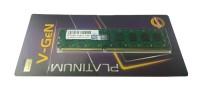 RAM DDR3 V-GeN 8GB PC10600/1333Mhz Long Dimm (Memory PC VGEN)