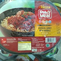 PREMIUM Fiesta Ready meal chicken curry noodle ANSD