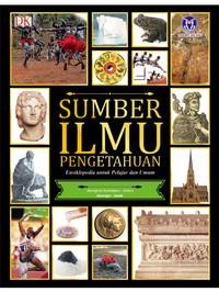 Buku Indonesia - Sumber Ilmu Pengetahuan : Ensiklopedia untuk Pelajar
