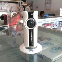 Kamera CCTV Ipcam Edge VR CAM EG CV-110 1MP