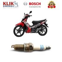 Bosch Busi Sepeda Motor Honda Supra U4AC - 0241050005