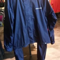 Jas Hujan Kalibre Raincoat Original