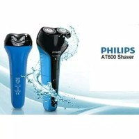 Philips AT600-15 AquaTouch Wet & Dry Electric Shaver 100%