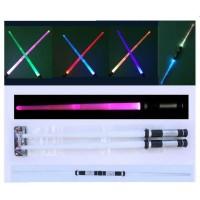 Pedang Mainan Double Bladed Lightsaber Star Wars - 288