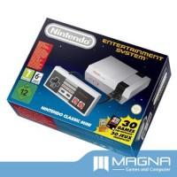 Nintendo Entertainment System NES Mini Classic Edition