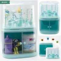 KANDILA BABY Rak Botol Susu Bayi Model Susun HB5025