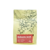 Otten Coffee Robusta Aceh 200g