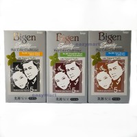 Bigen Speedy Hair Color Conditioner 40 Gram - Cat Rambut