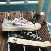 Off White x Converse All star Chuck Taylor 70s Premium