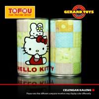 Celengan Kaleng Tabung Kecil Hello Kitty-1 HARGA MURAH