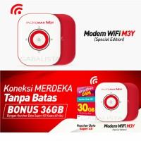 Mifi Smartfren Andromax M3Y Free 30GB internet SeTahun Garansi Resmi