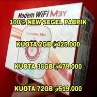 Modem Wifi Smartfren Andromax M3Y Garansi Resmi 1 Tahun