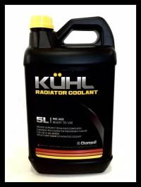 SALE KUHL Radiator Coolant / Air Radiator GRATIS ONGKIR