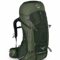 Tas Gunung Carrier Osprey Aether 70L AG Original Anti Gravity