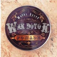 Pomade Menata Rambut Cowok Laki Pria Wak Doyok 100gr ORIGINAL - BL49