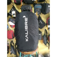 Raincover Jas Hujan Tas Kalibre Original 100% waterproof (Anti Air)