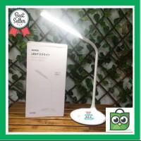 HIGH QUALITY LAMPU BELAJAR/MINISO LED READING/BACA RECHARGER/LAMPU