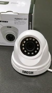 ON SALE.. KAMERA CCTV HISOMU 2MP 4 IN 1 INDOOR FULL HD | TERMURAH |