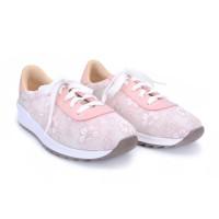 Millen Pink - Sepatu Sneakers Wanita POLLA POLLY