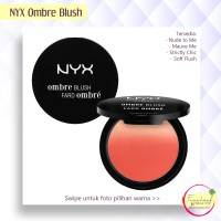 NYX Ombre Blush
