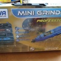 Mini Die Grinder Set 40 Pcs Mollar / Tuner Set / Gerinda Bor Mini
