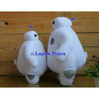 Boneka Baymax Big Hero Medium Murah