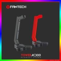 Fantech AC3001 Tower Gaming Headset Stand - Headphone HG Dudukan